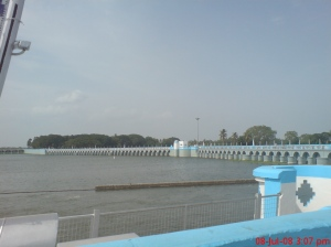 Grand Anicut OR KAllanai